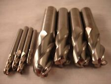 "1/4"" X 42798"" X 2-1/2"" Fullerton Radius SE 4 Flt  Endmill(1pc)New 1340"