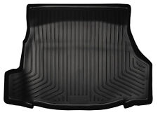 Husky WeatherBeater for 2010-2014 Ford Mustang Trunk Floor Liner 43031