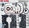 5L40e Overhaul kit,seal and gasket set,GM 5l40e Gearbox BMW,RANGE ROVER,CADILLAC
