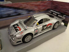 MERCEDES CLK d2 privé racing 1/43 The Toy Company GERMANY