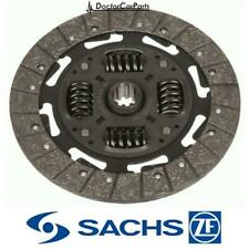 Clutch Disc FOR MASERATI 3200 GT 98-02 3.2 Petrol SACHS