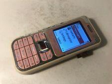 Nokia 7360 - Powder Pink (Unlocked) Mobile Phone