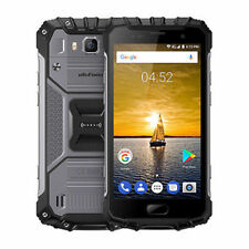 Ulefone Armor 2 - 64GB - Dark Gray (Unlocked) Smartphone