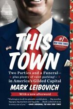 This Town: Two Parties and a Funeral-Plus, Plenty of Valet Parking!-in Americas