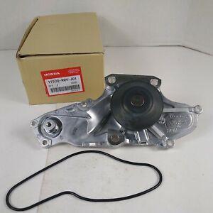 For Honda Acura Water Pump V6 19200-RDV-J01 Accord Pilot Odyssey TL MDX RDX