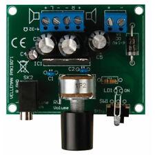 Velleman MK190 DIY 2X5W Amplifier for MP3 Player - Soldering Practice Kit