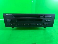 BMW 1 SERIES E87 BUSINESS RADIO CD PLAYER 6959145 2004-2007