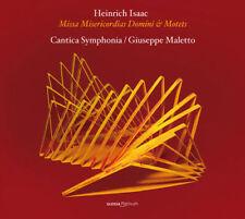 CD de musique classique digipack miss a