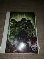 TMNT THE LAST RONIN #1 NYCC 2020 EXCLUSIVE LE 450 RAYMOND GAY - IN HAND