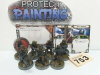 Star Wars Legion -  Rebel Troopers (Core Set) - Painted (753)