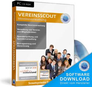 Vereinsprogramm,Vereinssoftware,Beiträge,Buchhaltung,Vereinsmitglieder Software
