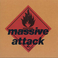 MASSIVE ATTACK Blue Lines 2012 Remastered mix/master edition CD NEW/SEALED