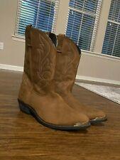 Men's Masterson J Toe Western Cowboy Boot 13DRB918