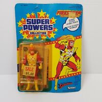 SUPER POWERS Collection Kenner Vintage 1985 Firestorm Action Figure NEW *Rare*