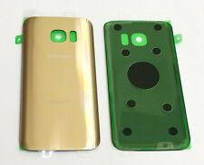 OEM Battery Back cover For Samsung Galaxy S7 G930 for All Carriers~Gold Platinum