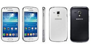 "Original Samsung GALAXY Trend Plus GT-S7580 4"" 3G 4GB 5MP Android Unlocked"