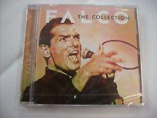 FALCO - THE COLLECTION - CD SIGILLATO 2015