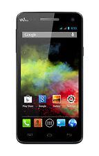 Wiko Handys ohne Vertrag mit Quad-Core und 4GB Speicherkapazität