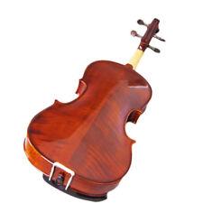 "New High Quality 15.5"" Size Viola Solid Wood Intermediate Level Viola Kit"