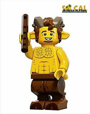 LEGO Minigigures Series15 71011 Faun NEW