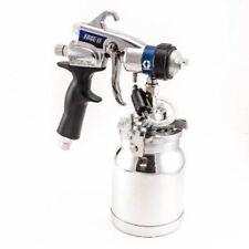 Graco HVLP Edge Cup Gun 17P653 Graco Edge II Gun