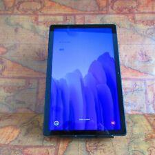 """Latest 2020 Model Samsung Galaxy Tab A7 SM-T500 32GB, Wi-Fi, 10.4"""" - Dark Gray"""