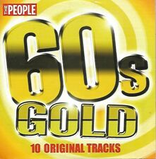 60s Gold - Promotional CD