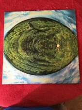 MIKE OLDFIELD – Hergest Ridge – 1974 Vinyl LP / VG+/VG / Virgin Records