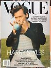 VOGUE USA-AMERICAN VOGUE MAG-DECEMBER 2020-HARRY STYLES-Like New