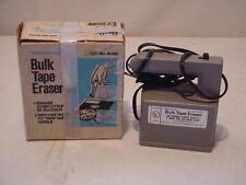 Vintage Realistic Bulk Tape Eraser 44-232 in Box Intermittent 44 232