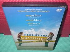 SUNSHINE CLEANING - OBRA MAESTRA -