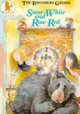Snow White and Rose Red (Young Childrens Fiction), Grimm, Wilhelm, Grimm, Jacob