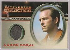 Battlestar Galactica Season 4 Costume C46 Aaron Doral