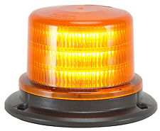 LED ROTATING PATTERN BEACON SUIT TRUCK TRAILER EMERGENCY LRB145
