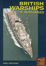 BRITISH WARSHIPS & AUXILIARIES 1998/99 ROYAL NAVY_FLEET AUXILIARY_MARITIME AUX S