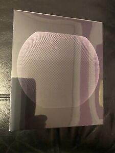 Apple- HomePod mini Speaker ( Space Gray, Smart Assistant, 360 Sound Field ) New