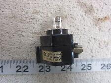 GE General Electric CR105X150N 225B566-1A ¼W 115V Pilot Light Kit, New
