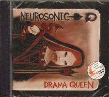 Neurosonic(CD Album)Drama Queen-New