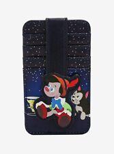 Disney's Pinocchio Card Holder, New
