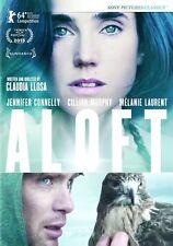 Aloft DVD 2014 Jennifer Connelly, Cillian Murphy, Mélanie Laurent, Claudia Llosa