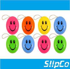 Childrens Party Bag Fillers [48 Smile Yo Yo] Boys Girls Birthday Bags