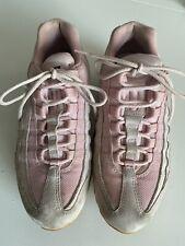 Pink Air Max 95 Size UK5.5