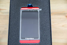 RARE BlackBerry Z10 Limited Edition RED STL100-2 NEW! Untouched!