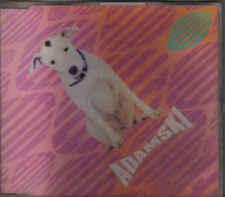 Adamski-Killer cd maxi single
