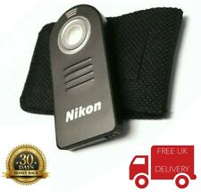 Nikon ML-L3 Remote For Nikon D Series Cameras 4730 (UK Stock)