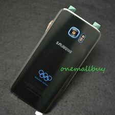 Olympic Limited Edition Rear Panel Battery Cover for Samsung Galaxy S7 Edge