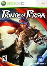 XBOX 360 Prince of Persia Video Game Multiplayer Fantasy Action - Full 1080p HD