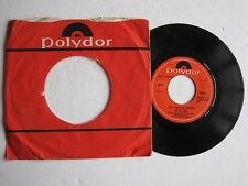 """THE BEE GEES - DON'T FORGET TO REMEMBER - 7"""" 45 rpm vinyl record"""