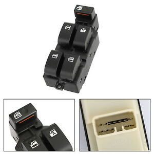 Power Window Switch 84820-B2010 For Toyota Daihatsu