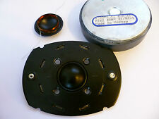 Replacement diaphragm tweeter SEAS H222 BEOVOX MS150 S120 - BANG & OLUFSEN